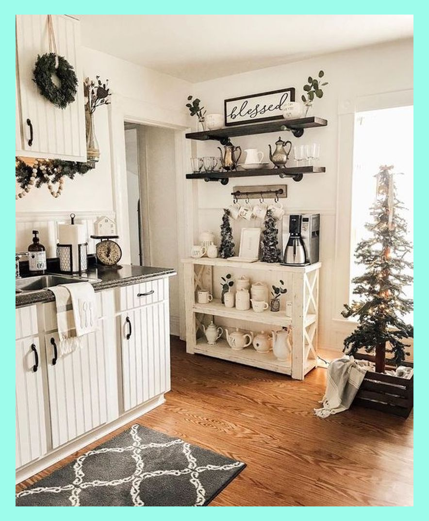Trust Me These Brands Will Be Huge In 2020 407855 Kitchen Ideas Kitchenideas As 20 Rustic Farmhouse Kitchen Farmhouse Kitchen Decor Farm House Living Room
