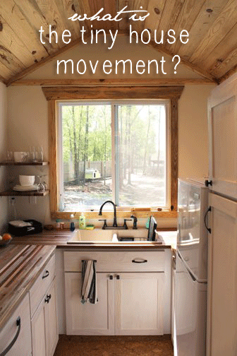 Tiny House Movement On Pinterest Shotgun House Tiny