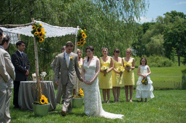 Chuppah Wedding Ideas Wedding flower design Wedding