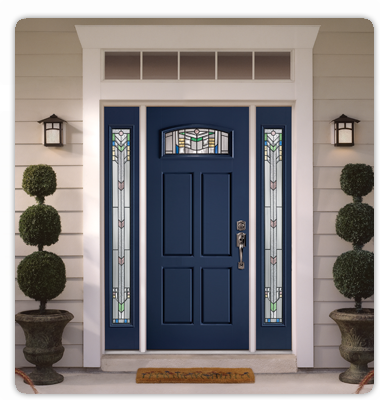 Steel Front Doors For Homes Camber Entry Door Steel