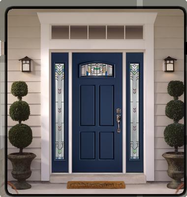 Steel Front Doors For Homes Camber Entry Door Steel Entry
