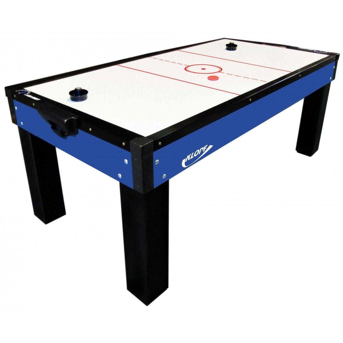 53de896126 Air Game - Mesa de Aero Hockey Klopf - Cód. 1045 - Esportes Express ...