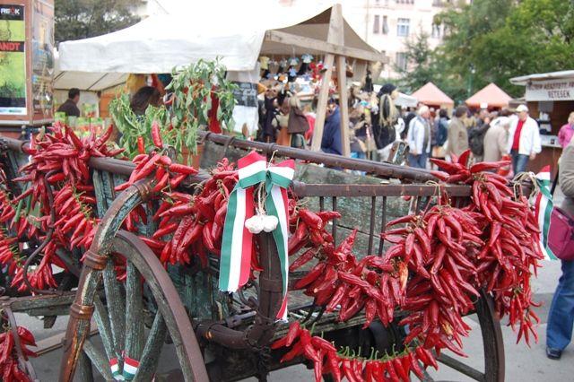 Paprika Festival Szeged si Opusztaszer Autocar Timisoara