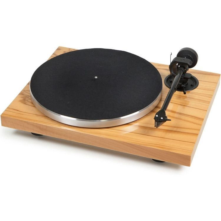 Pro-Ject - 1Xpression Carbon Classic Turntable