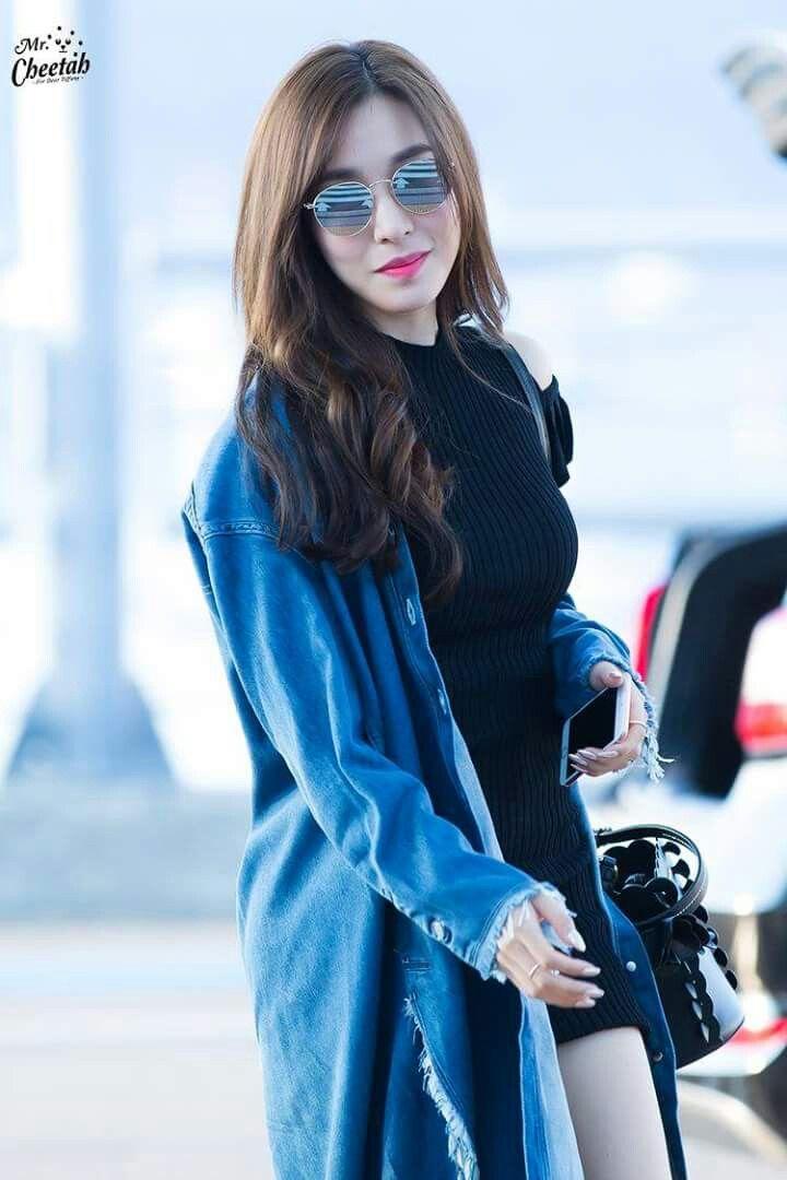 pin by kuyun kyu on tiffany hwang snsd airport snsd