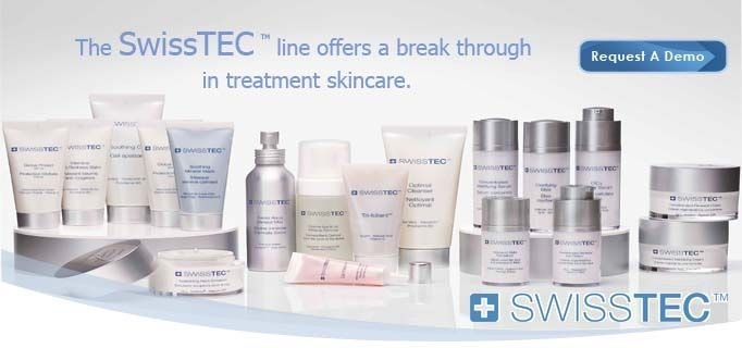 Swisstec By Clarion Medical Aesthetics And Skin Care At Laser It Ca Skin Care Treatments Medical Aesthetic Skin Care