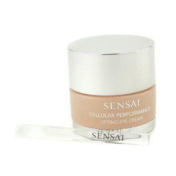 Sensai Cellular Performance Lifting Eye Cream 0.52oz Skinovage PX Advanced Biogen Mimical Control Cream (For Tired Skin in need of Regeneration) 1.7oz