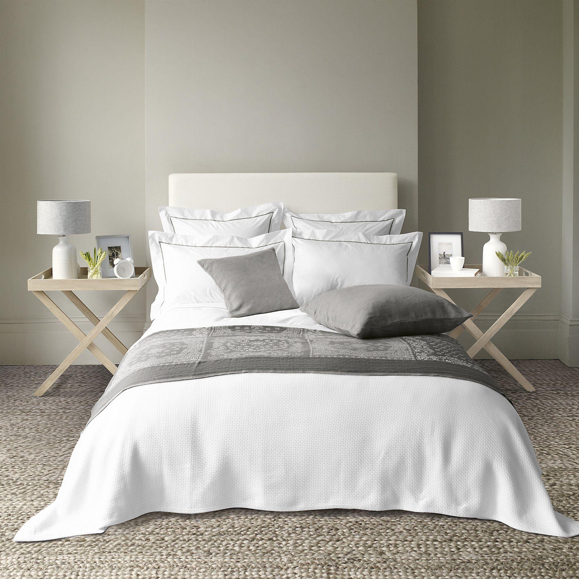 Best 25 White Bedding Set Ideas On Pinterest White