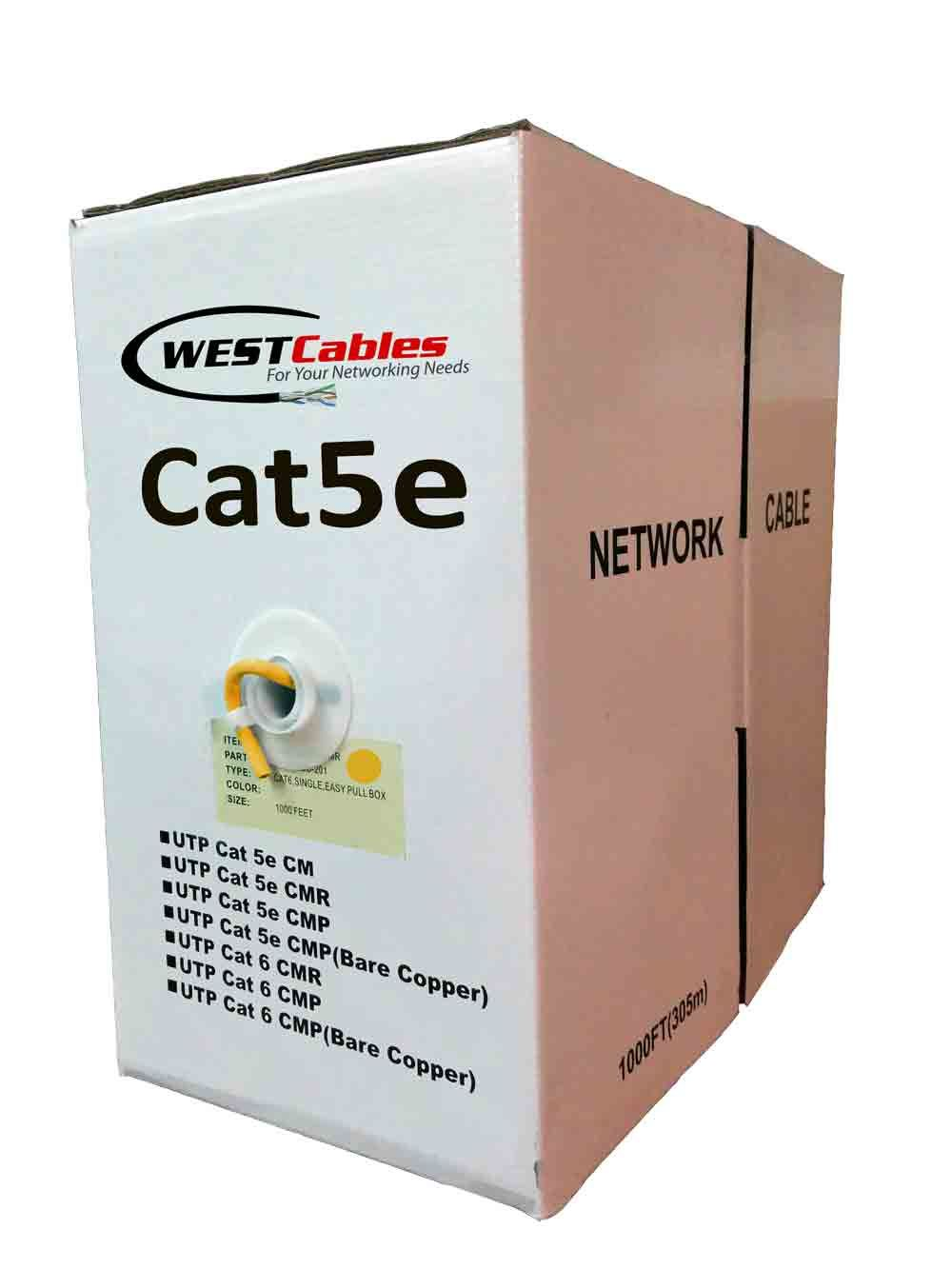 Buy High Quality Bulk 1000ft Category5e Or Cat5e Plenum Cmp Utp Cat 5e Cable Wiring Diagram Unshielded Twisted Pair