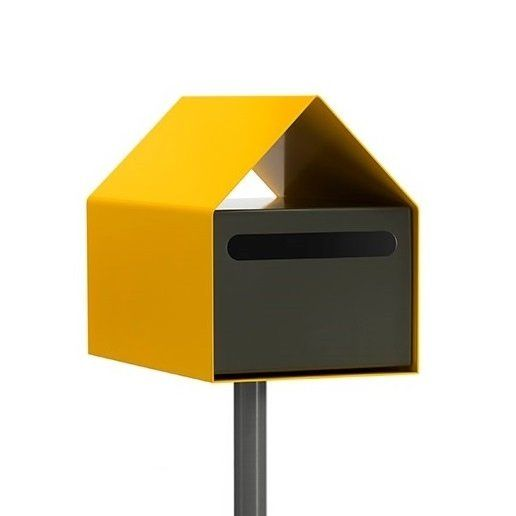Diy Design Objects: Yellow & Grey At MAKE Designed Objects