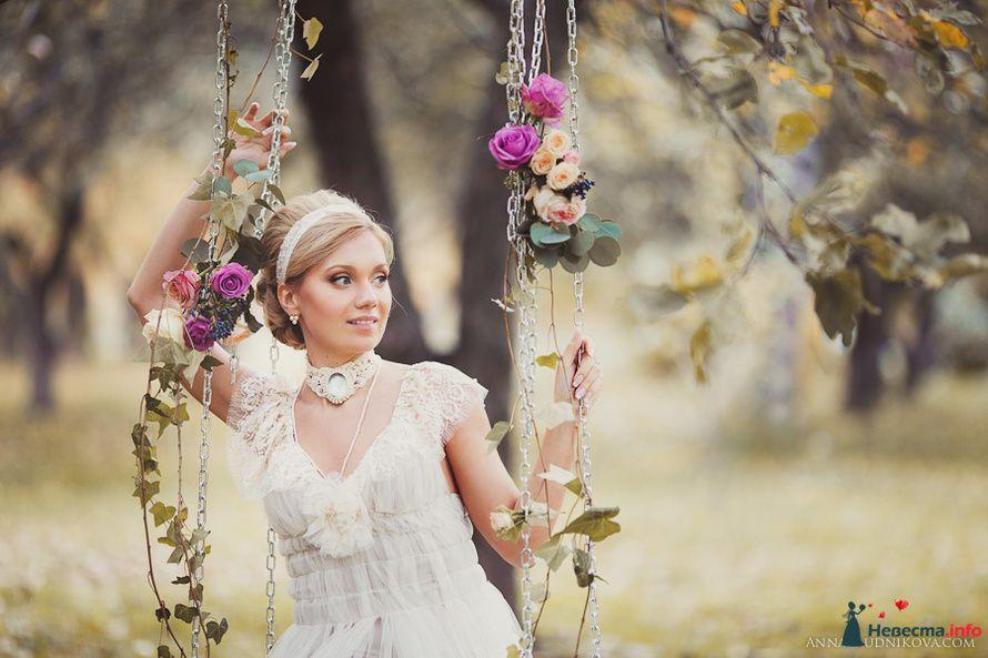 Ретро свадьбы | 1277 Фото идеи | Страница 3 | Flower girl ...