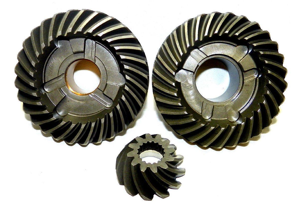WSM Johnson / Evinrude 40-60 Hp Gear Set W/O Clutch Dog 397627