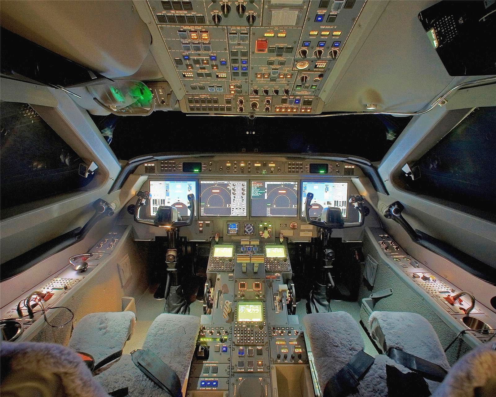 Inside the Gulfstream G650 Did you know it costs an average of