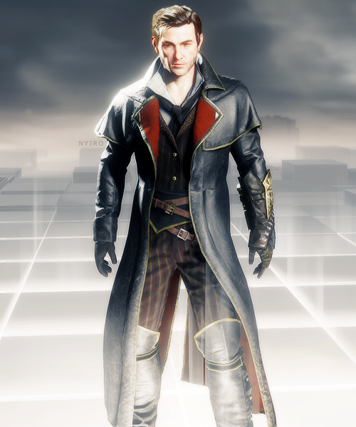 Assassinscreedstuff Assassins Creed Jacob Assassins Creed