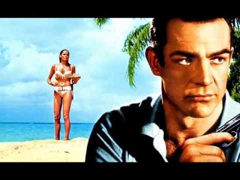 Secret Agent Man Johnny Rivers Youtube Best James Bond