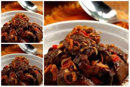 Resep Tumis Praktis Ati Ampela Ayam Pedas Resep Masakan Tumis Makanan
