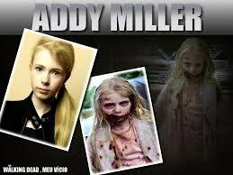 Addy Miller-Summer TWD