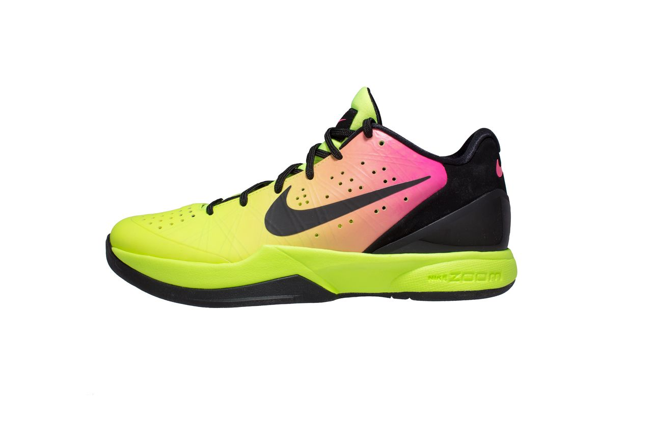 Nike Air Zoom Hyperattack Multiple Colors Volleyball Shoes Nike Air Zoom Nike