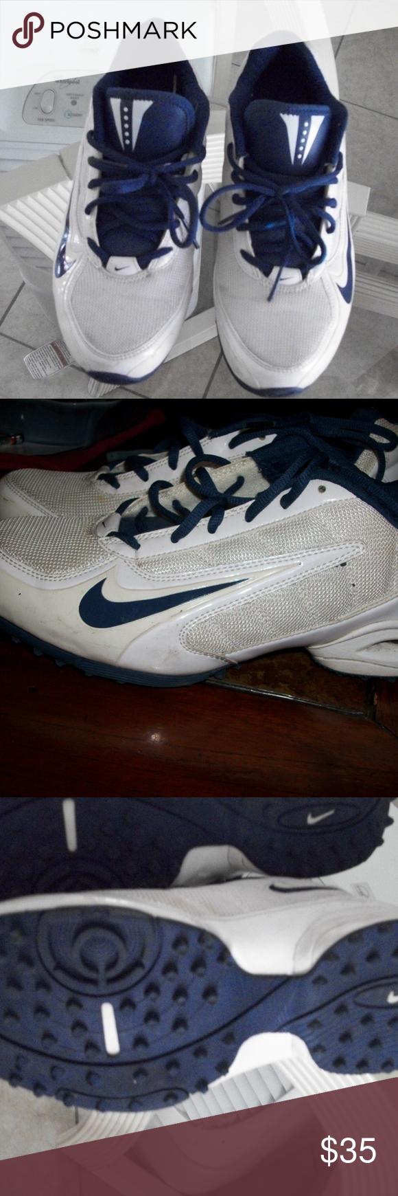 Nike LaCrosse tennis shoes in 2020