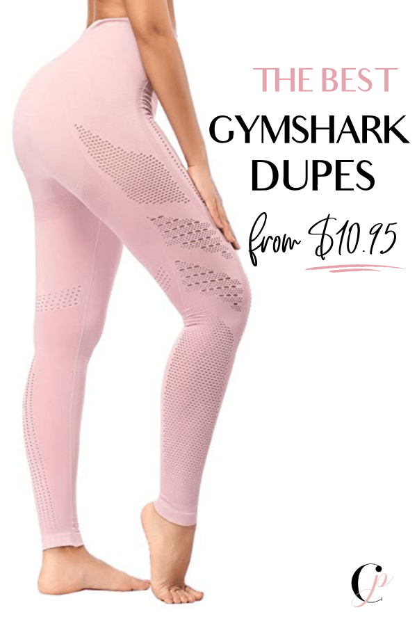 25 Best Affordable Gymshark Dupes You Need To Try Flex Leggings Cute Sporty Outfits Sporty Outfits