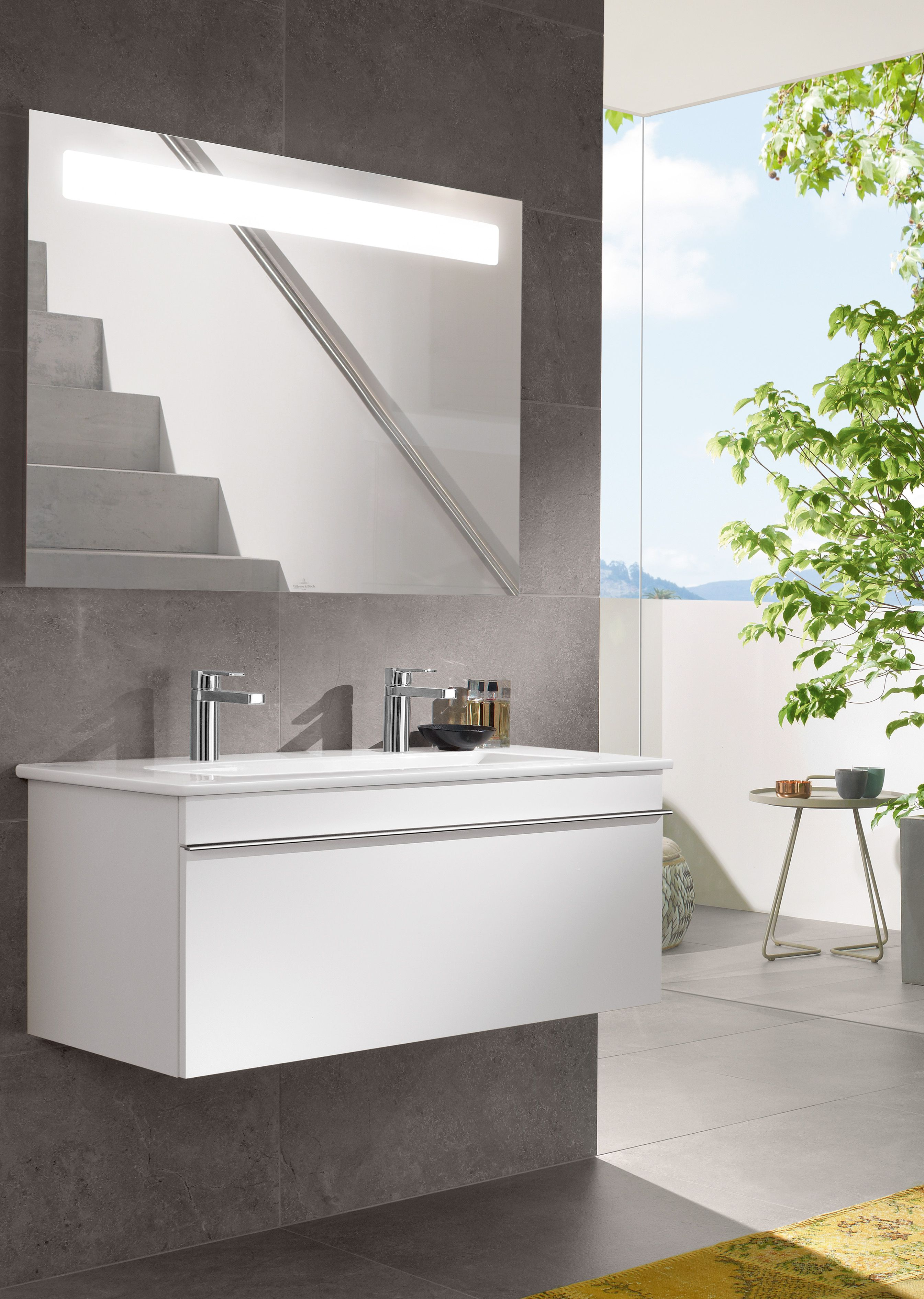 Venticello Learn More On Great Villeroy Boch Bathroom Furniture Here Www Vibo Info Venticello Badezimmer Modern Rund Ums Haus