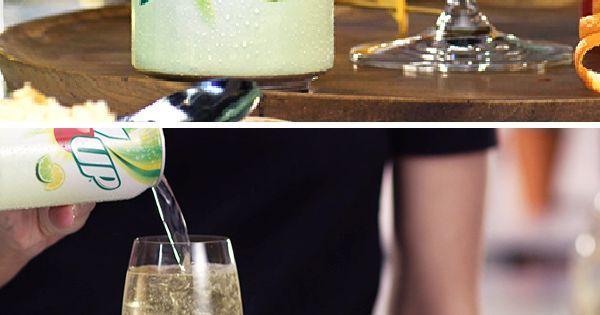 White Wine Spritzer | Recipe | Night, White wines and Cocktails