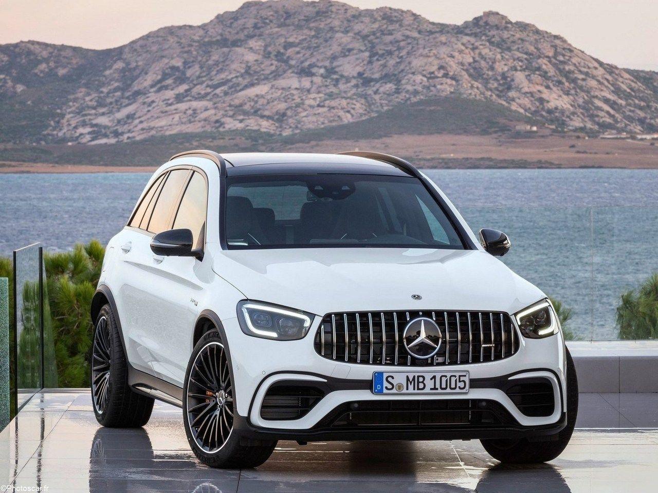 Mercedes Amg Glc 63 S 2020 Un Suv Alliant Sport Et Dynamisme Via