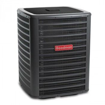 3.5 Ton 14 SEER Goodman Air Conditioner Condenser in 2020