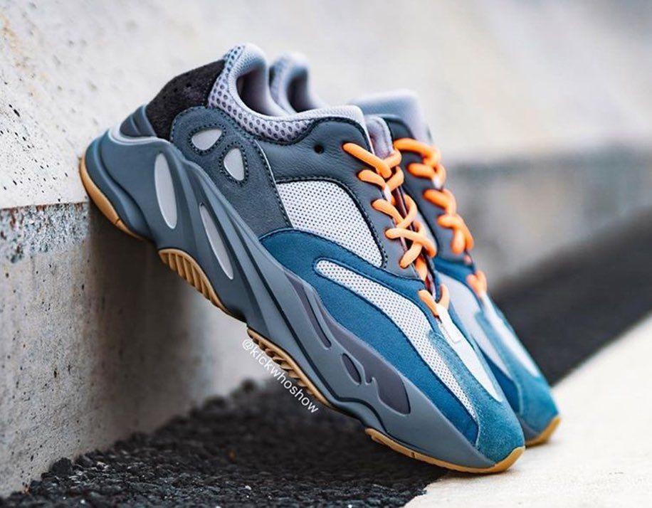 Sneaker Bar Detroit on | Adidas yeezy boost, Yeezy, Blue adidas