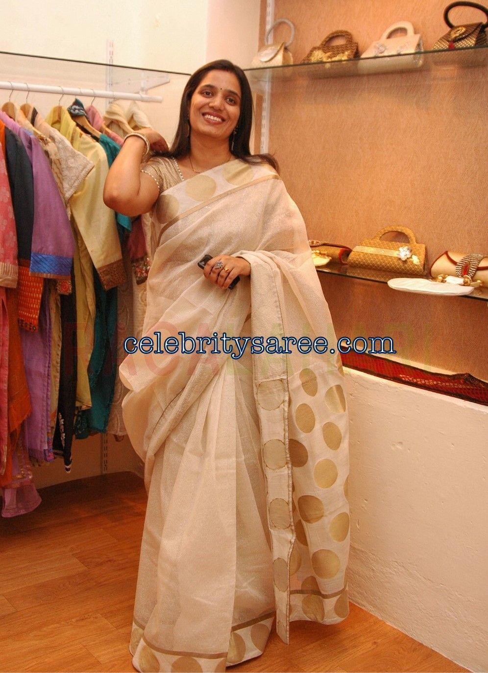 Celebrity Sarees : Indian Saree Plaza