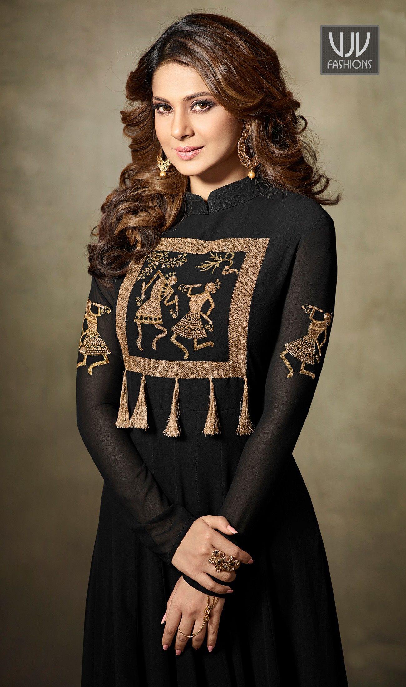 Buy new eid anarkali salwar suit bridal party wear designer wear