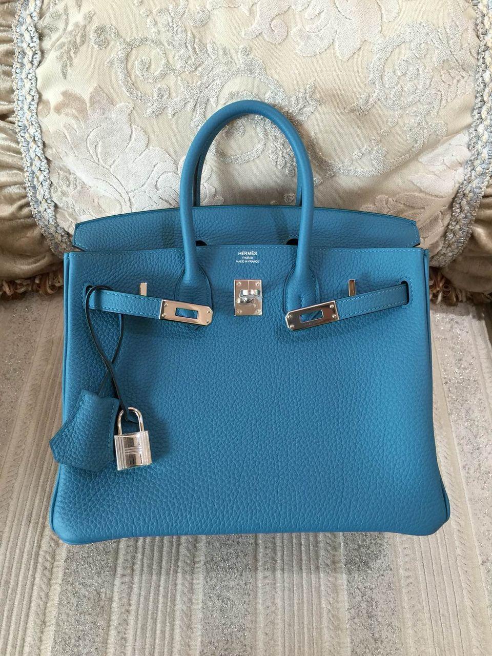 Hermes Birkin Bag 25cm Price