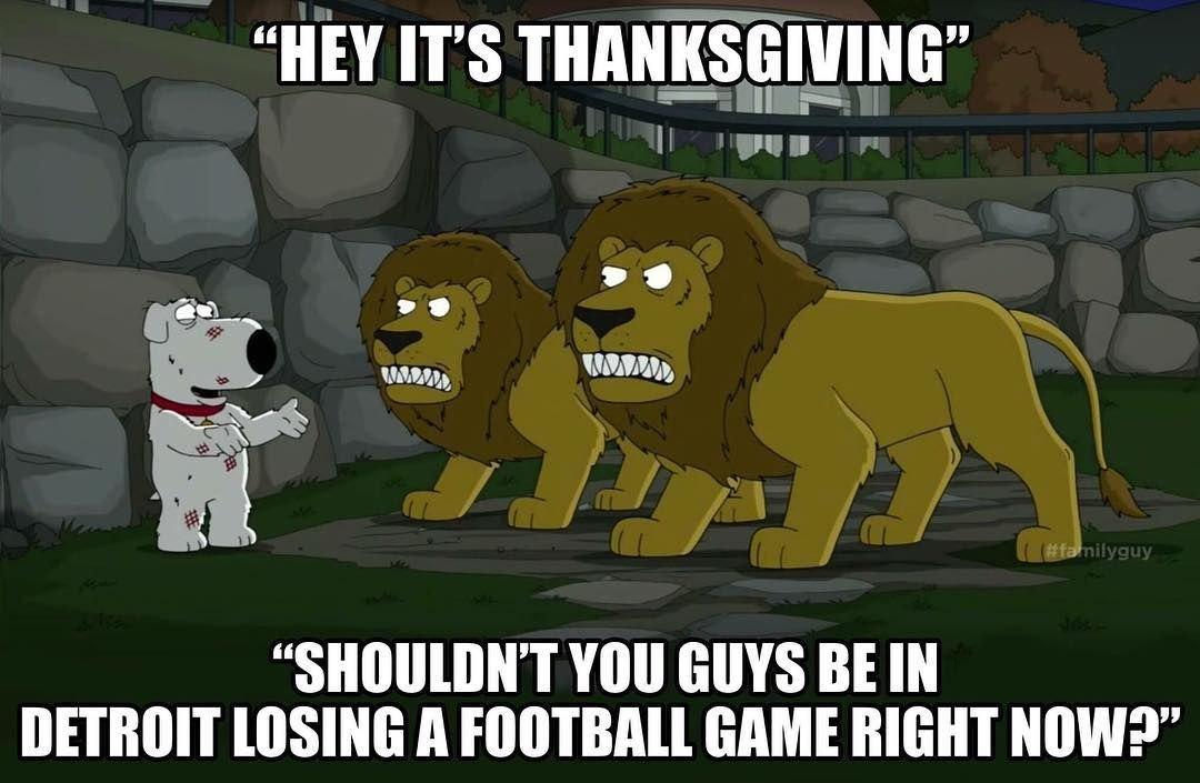 "55.9k Likes, 469 Comments - NFL MEMES (@nflmemes_ig) on Instagram: ""Still  one of the all-time best Family Guy moments..."" | Nfl memes, Nfl funny,  Funny memes"