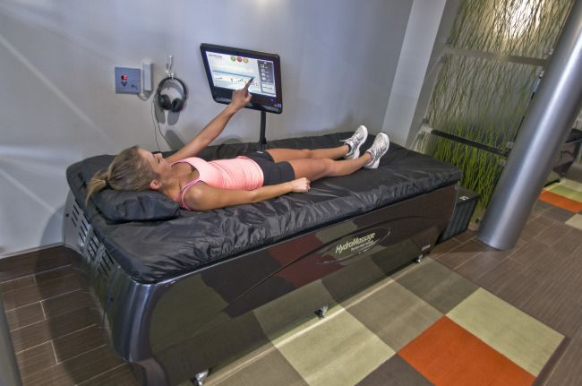 What Is A Hydromassage Zone Planet Fitness Workout Treatment Rooms Vent Fitness