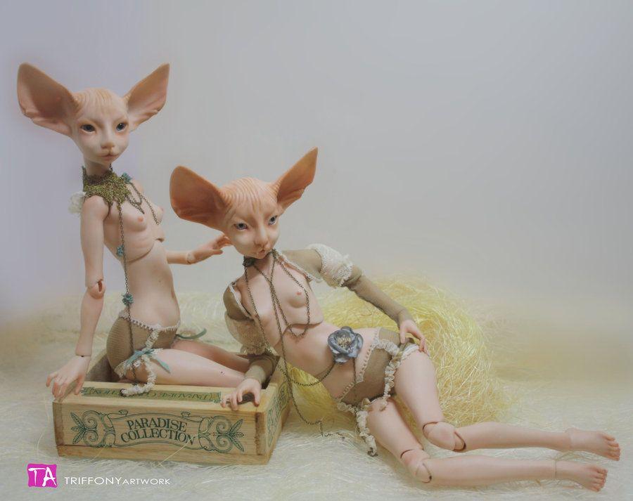 провинция картинки бжд куклы сфинкса благородный зверь, культурно
