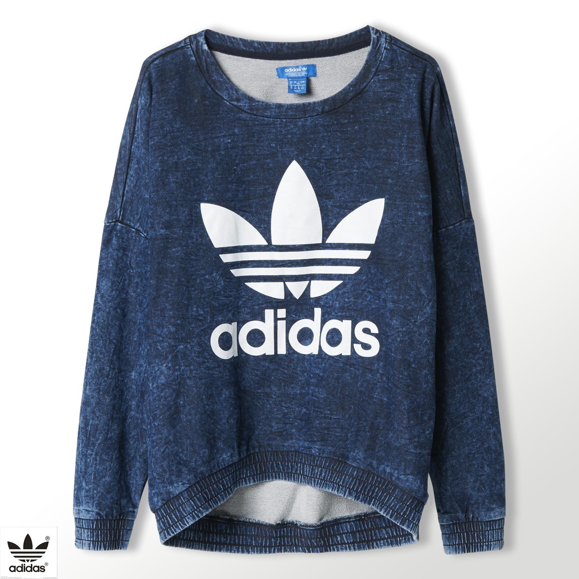 billig adidas sweatshirt