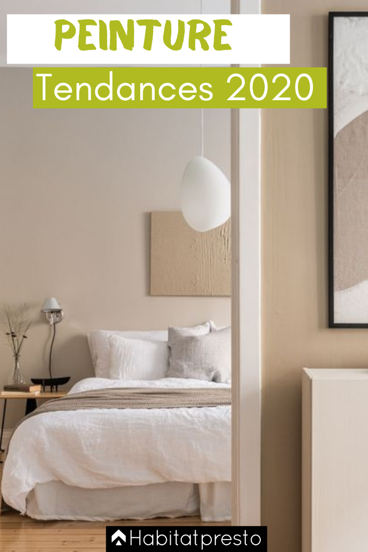 40+ Couleur tendance 2020 peinture chambre trends