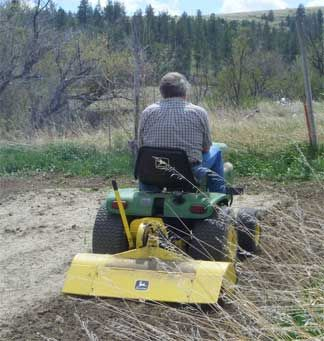 select power garden equipment | Hobby Farm Equipment ...