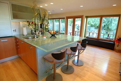 Cool Kitchen Designs Captivating Cool Kitchen Designs With Glass Tops  Kitchen Designs  Pinterest 2018