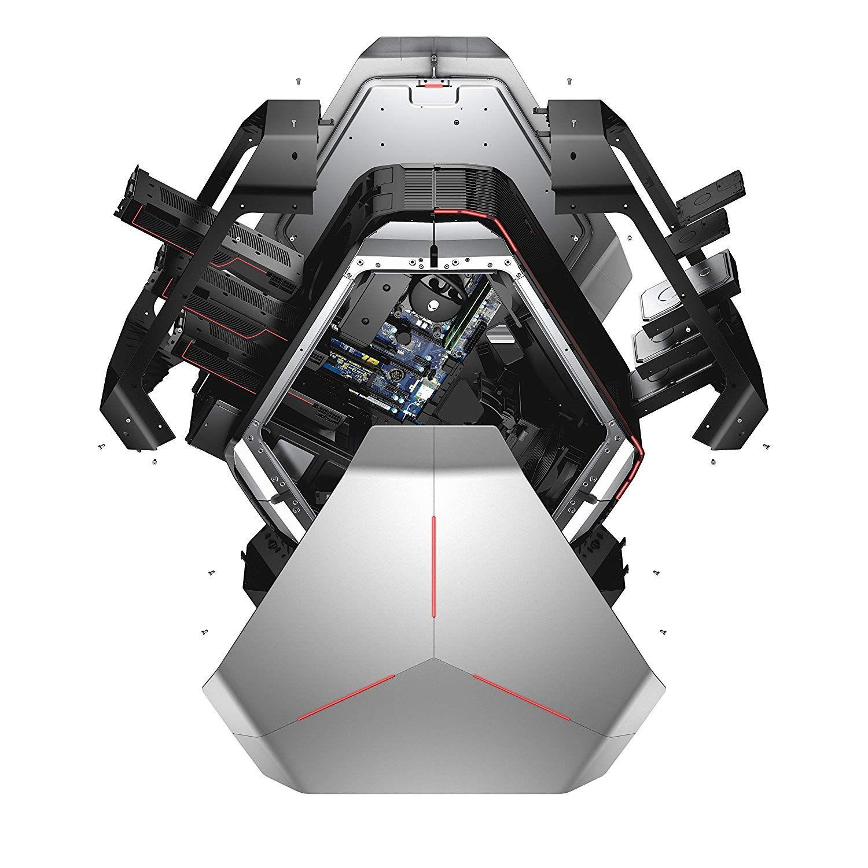 4 799 00 Dell Alienware Area 51 Threadripper Gaming Desktop Epic