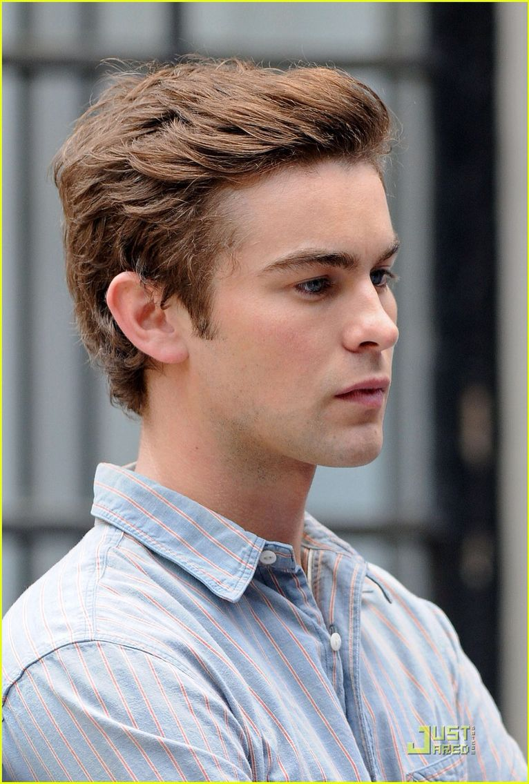 Chace Crawford uc  Plaisir coupable  Pinterest  Chace crawford