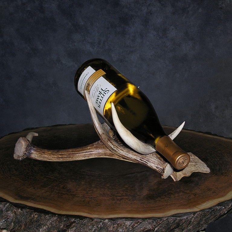 Rustic Wine Racks, Wine