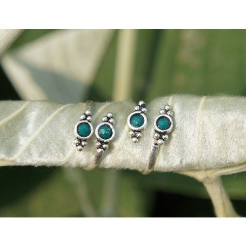 229665aa4a Silver Toe Rings - Online Shopping for Rings by ShopHomely ...