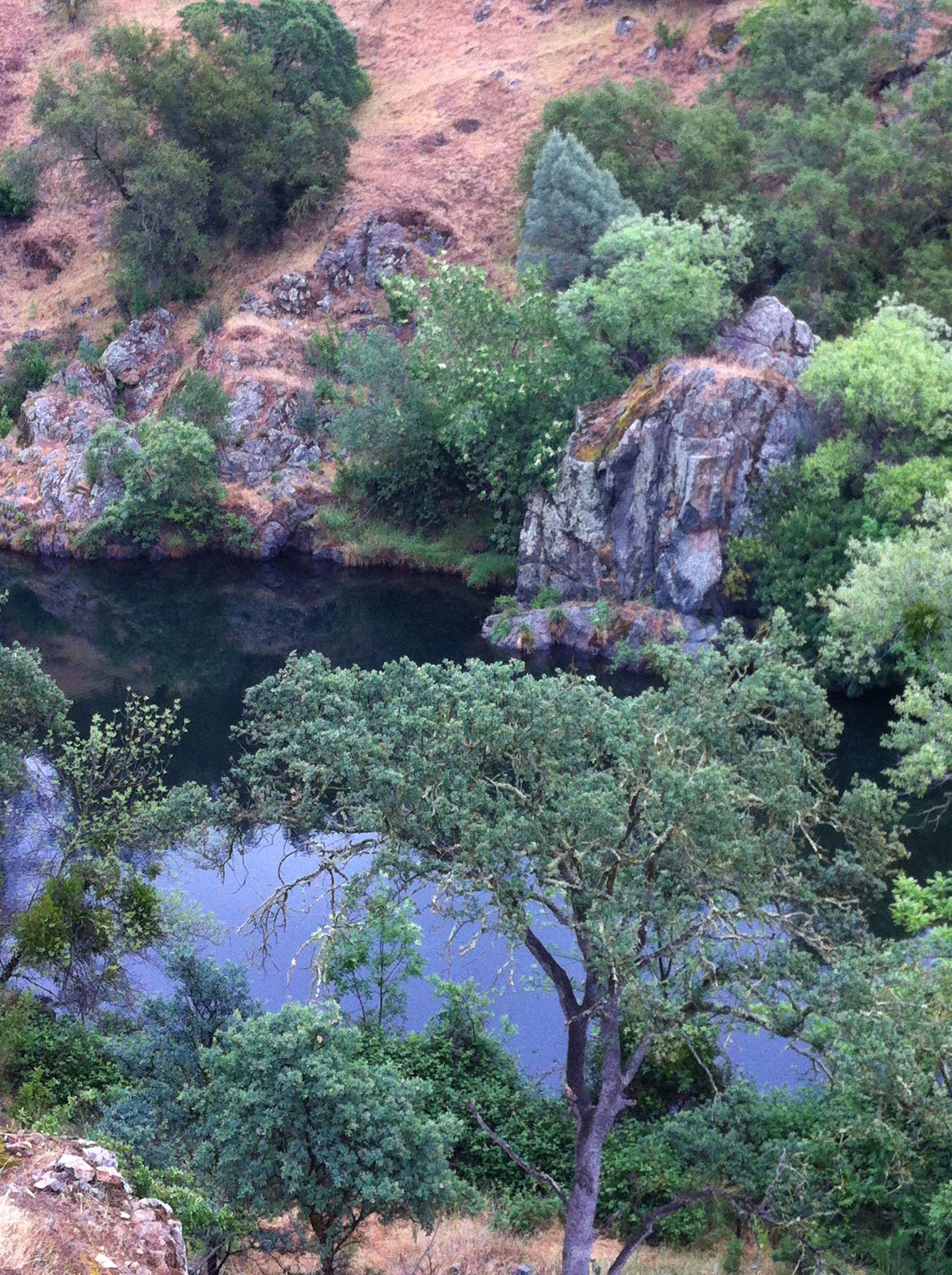 Calaveras River Hidden Treasure In The Sierra S