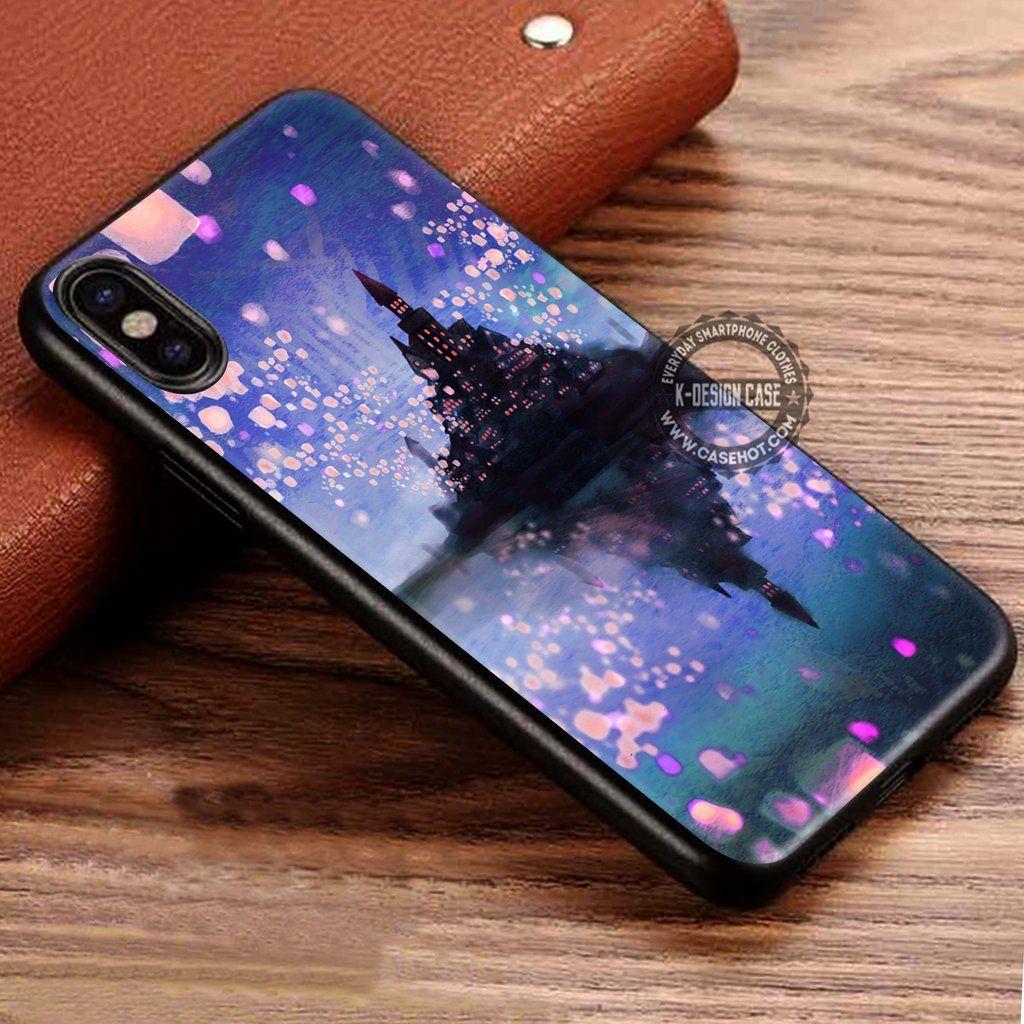 tangled phone case iphone 8