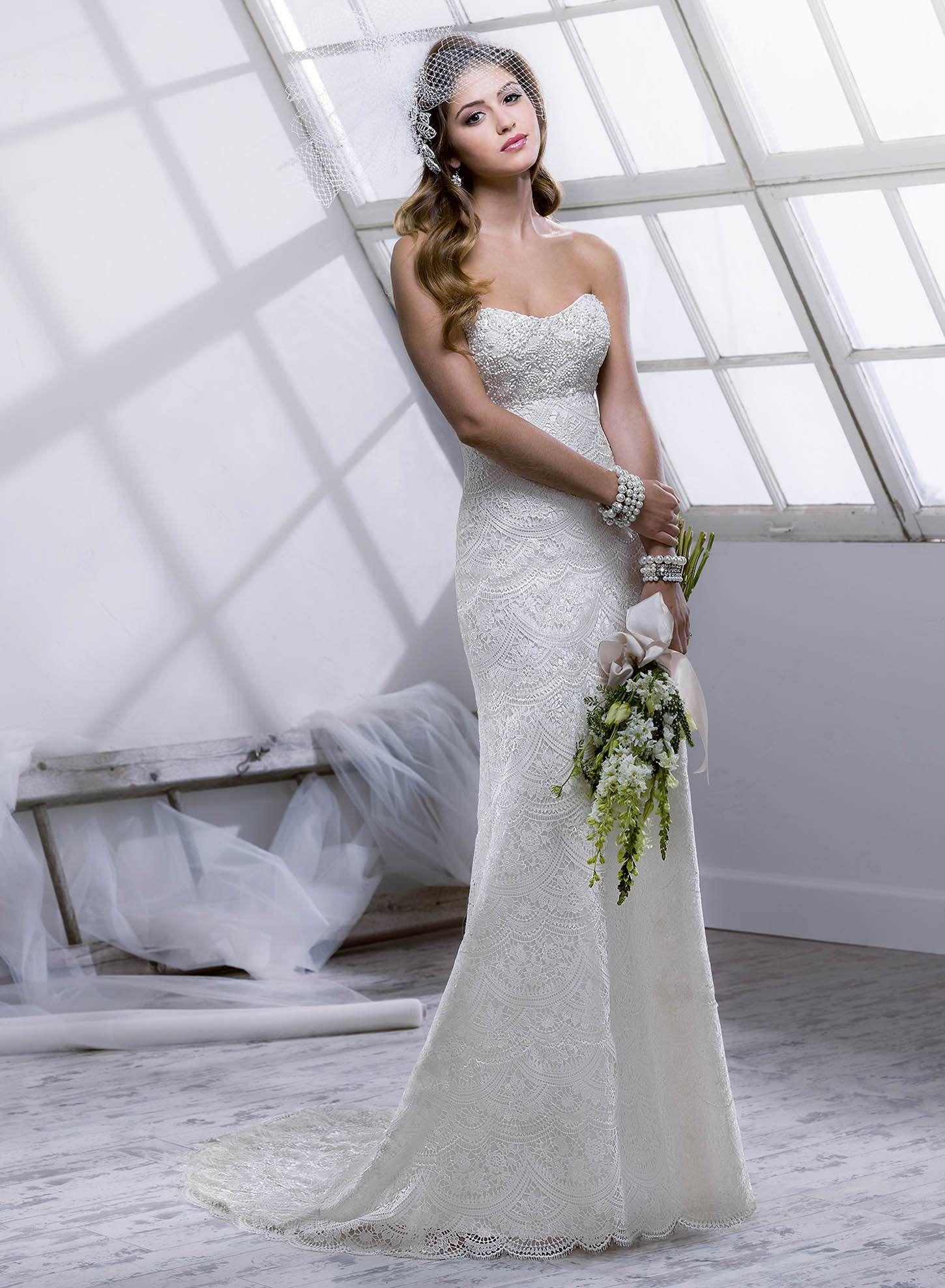 Sottero Midgley Logan Tried On Lily S Bridal