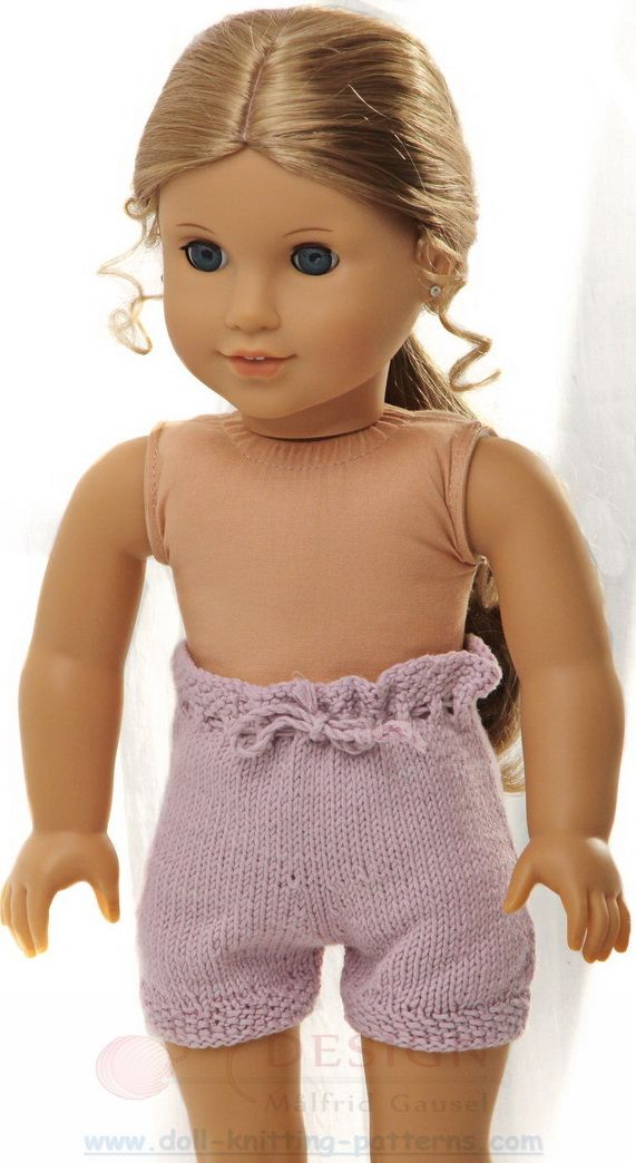 American girl doll knitting patterns | American girl dolls & ideas ...