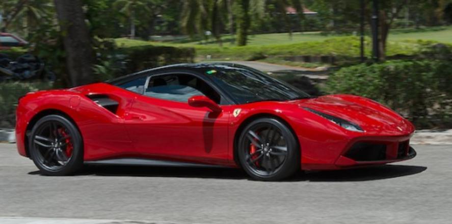 2020 Ferrari 488 Spider Price Release Date Concept Quite Closing Apr We Saw A Chit Dialogue That Ferrari Was Working On A Diff Ferrari 488 Ferrari 488 Gtb