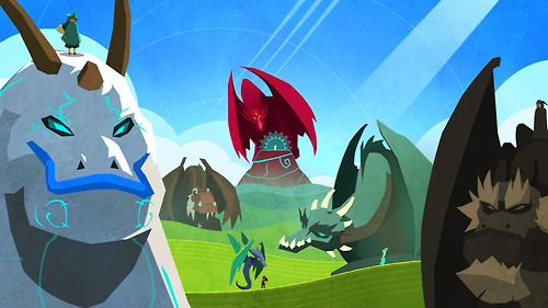 Lagomaster24 - Eliatrope's and Dragons