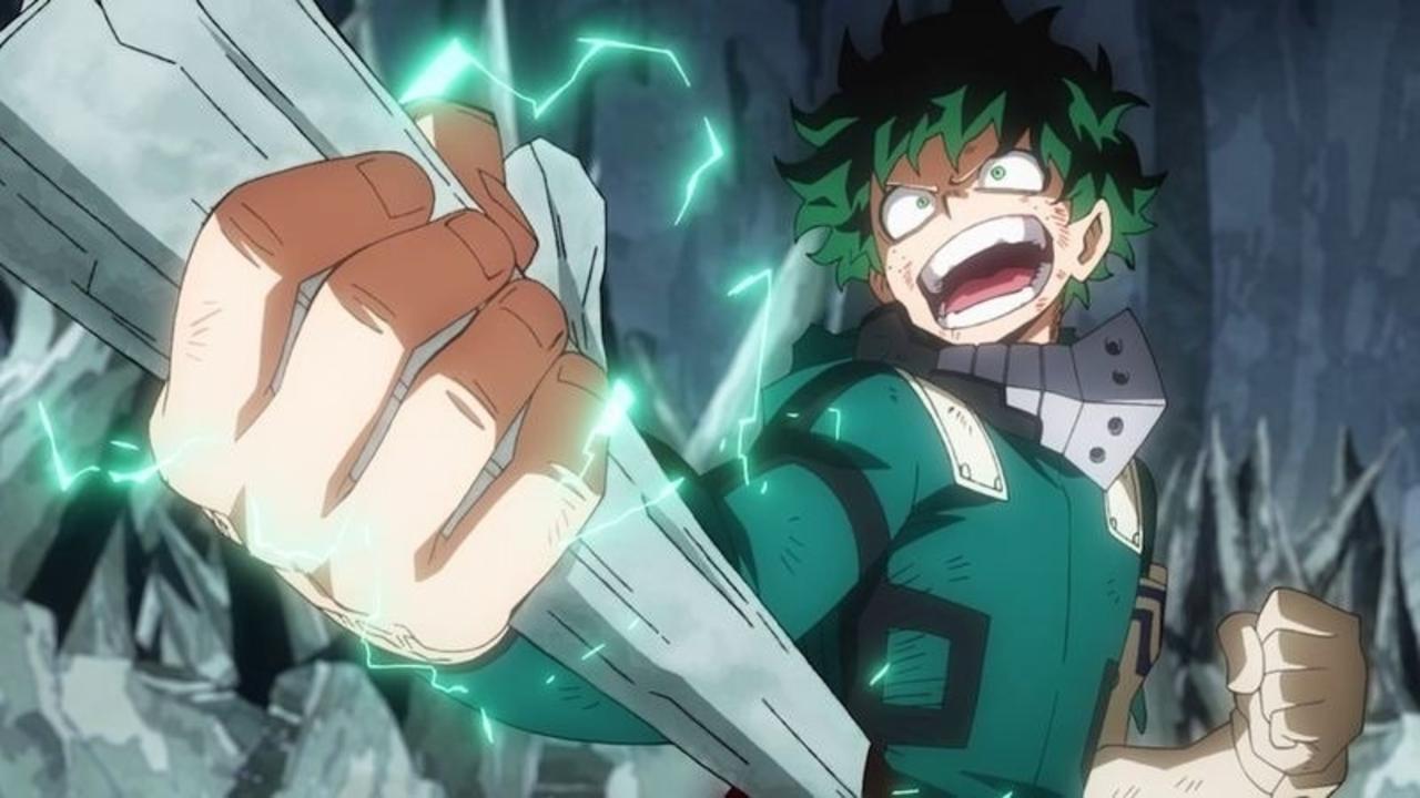 My Hero Academia Season 4 Episode 3 Preview Teases